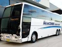 52 Seat  Touring Coach
